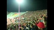 Ц С К А 0 - 1 Порто (30.09.2010) - Да запеем дружно песента !