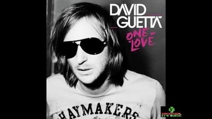 David Guetta ft. Makeba - If We Ever [ Hq Sound ]
