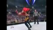 WWE Кеч  -  Rey Mysterio  -  Прави 619