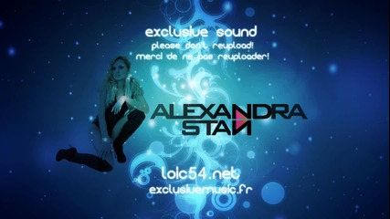 ! Премиера ! Alexandra Stan feat. Carlprit - One Million (1000000) [hq] 720p