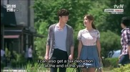 [eng sub] Witch's Romance E15