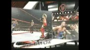 Wwe - Edge Vs. Rvd