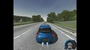 World Racing 2 Mody addons