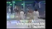 Lepa Brena Pile Moje N.s. 1984. www.lepabrena.biz