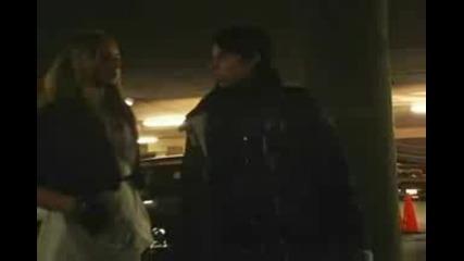 Leona Lewis - I Will Be(зад Сцените С Chace Crawford От Gossip Girl)