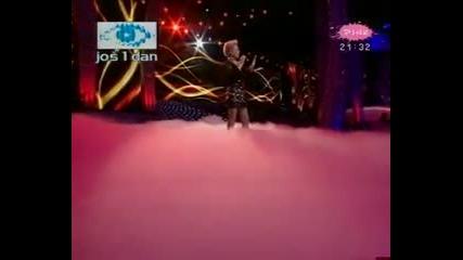 Lepa Brena - Pozeli srecu drugima - Grand show - (TV Pink 29. 01. 2010)