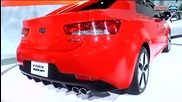2009 New York Auto Show Highlights - Nyas Cars and More
