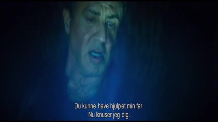 Невъзможно бягство 3 - Трейлър (2019)
