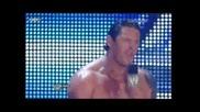 Wwe Super Smackdown Live 30.08.11 John Cena Vs Wade Barrett