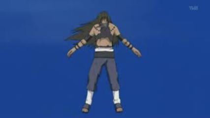 Naruto Shippuuden - Fuuton Rasengan Shuriken Connects