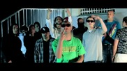 Dj Snypata & Joker Flow, Ujs, Rocco, Nick Why, Mr. Seven, The Bro, Braketo - Просто Музика (video)
