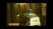 Шоуто Страх По Nova: Епизод С Травестити / Fear Factor - 12.03.2009 ( Цялото Предаване ) [част 1]