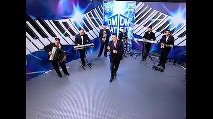 Enes Begovic - Bog dao bog - (LIVE) - Sto da ne - (TvDmSat 2009)
