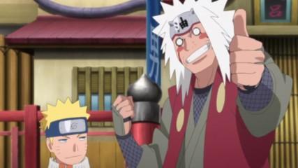 Boruto - Naruto Next Generations - 129 [вградени български субтитри]