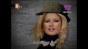 Harbi Tv - Muge Anli