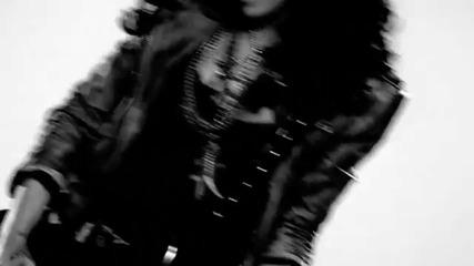 * New * Rihanna - Rockstar 101 Director s Cut ft. Slash 2010 ( Високо Качество )