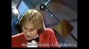 Richard Clayderman - Coleur Tendresse