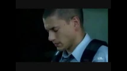 Wentworth Miller - Lost In Your Blue Eyes