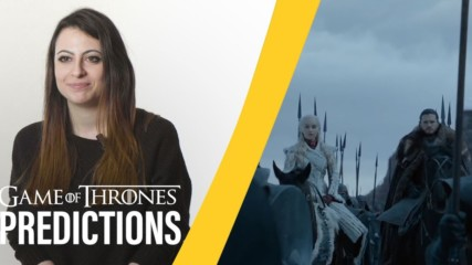 GoT Experts Predict: What will happen to Daenerys and Jon?