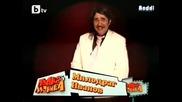 Милодраг Иванов - Компилация