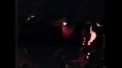 Profanatica live 1992 2/3