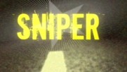 BOF Taxi 4 - La BO De T4xi : Backstage avec Sniper (music video) (Оfficial video)