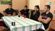 Игри на волята: България (04.10.2021) - част 2: Жестоки скандали преди избора за капитан