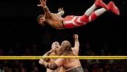 Viking Raiders vs. Street Profits – NXT Tag Team Title Match: May 15, 2019
