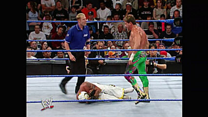 Rey Mysterio vs Eddie Guerrero: WWE Judgment Day 2005 (Full Match)