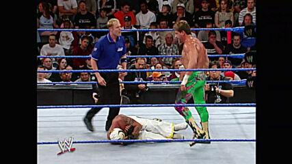 Rey Mysterio vs Eddie Guerrero: WWE Judgment Day 2005 (Full Match)