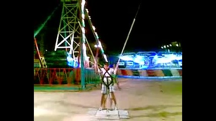 skok s bundji 28.50 nad zemqta