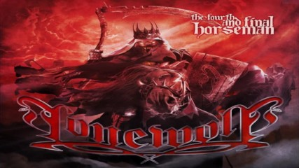 Lonewolf - The Brotherhood of Wolves