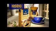 Tchibo Gold Selection Реклама