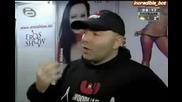 Порно звездата Раджина Муун в България!