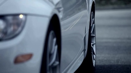 M Performance Exhaust for Bmw M3 E92