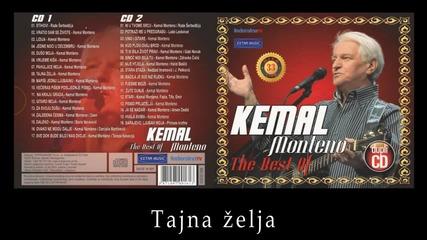 Kemal Monteno - Tajna zelja - (LIVE) - (Skenderija 2003)