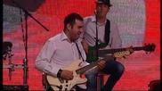 Davor Jovanovic - Malo pojacaj radio (LIVE) - HH - (TV Grand 01.07.2014.)