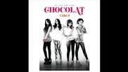 Chocolat - I Like It