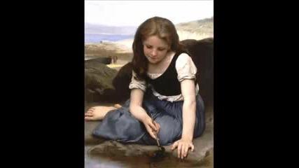 Emilie Simone - Le Desert