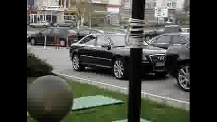 Audi A8 6.0l - 3 Броя + Cayenne