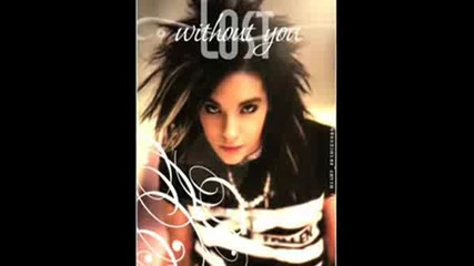 Bill Kaulitz - I Cant Live If Living Is Without You