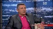 """""""Интимно""""- Защо Нидал Алгафари не иска вече да говори за политика- - Часът на Милен Цветков"""