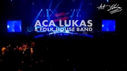 Aca Lukas - Najava koncerta - (Marakana 8. Juni 2013)