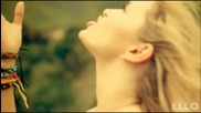 Вера Брежнева - Реальная жизнь Hd превод (ru & bg) 720p Official Video