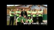 Dj Aylin Ork Metin Taifa - Tuke Kalie 2010 Vbox7