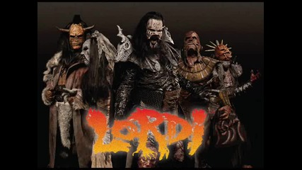 Lordi - Not the Nicest Guy + превод!