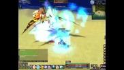 Dekaron - Extreme - 4 heroes