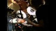 Steve Gadd - Stuff live 1976 Montreux - Stereo