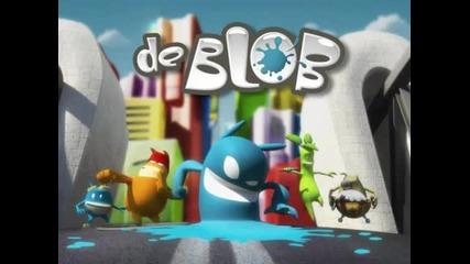 de Blob - Euphoric (soundtrack)