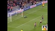 Барселона разгрoми Атлетик Билбао със 3:0 и общ резултат 5:1 и взе суперкупата на Испания